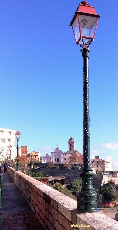 La photo du jour : Santa Maria è a Citadella di Bastia