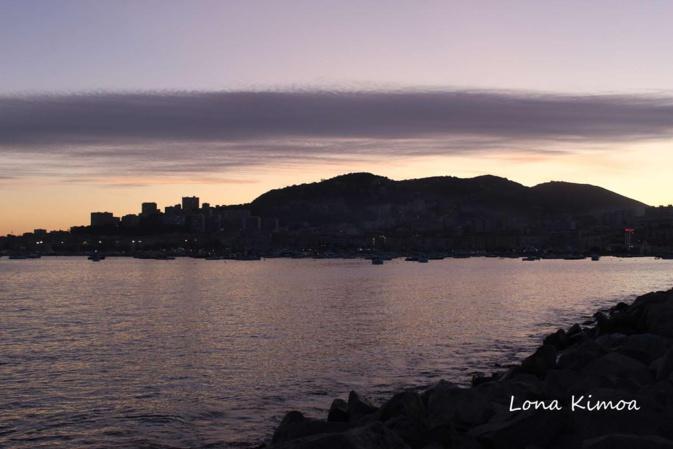 Météo : une semaine plutôt arrosée en Corse