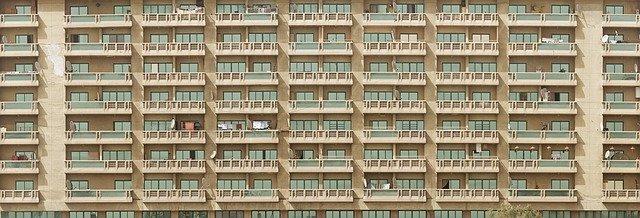 En Corse plus de 30 000 personnes vivent le confinement dans un logement surpeuplé