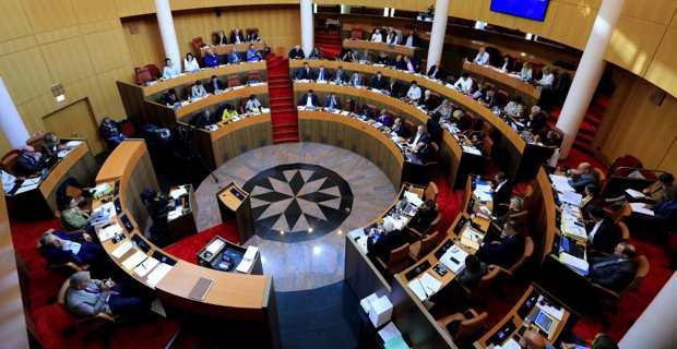 Les élus corses face au Covid-19 : une visioconférence avec le Premier ministre