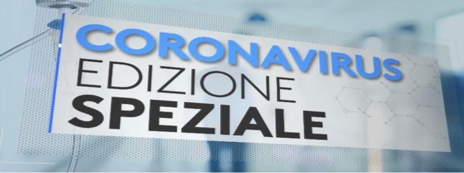 "Coronavirus : ""bilan et perspectives"" sur France 3 Corse Via Stella"