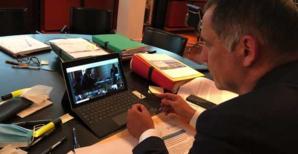 Gilles Simeoni : « Le dialogue avec l'Etat est peu fructueux sur le déconfinement, les Corses ont intérêt à se prendre en main »