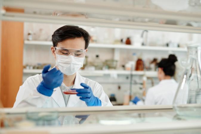 Coronavirus : 22 245 décès en France