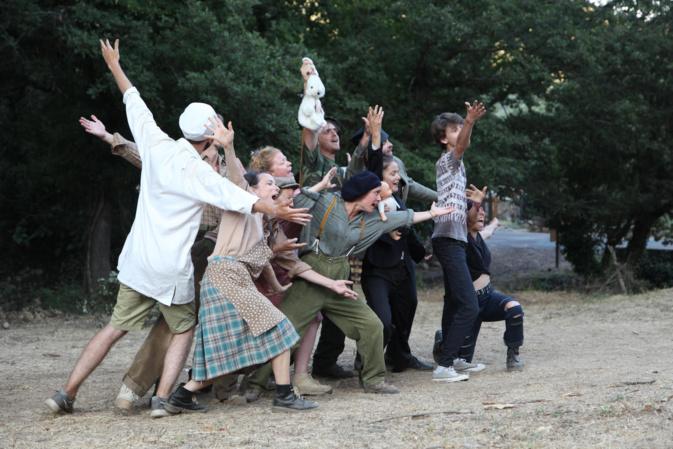 Du 1er au 8 août, les rencontres Internationales de Théâtre en Corse, temps fort de l'Aria