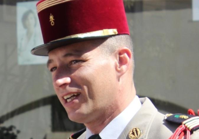 """Un seul cas Covid-19au 2e REP de Calvi :  """"Le régiment a anticipé les ordres de confinement"""""""