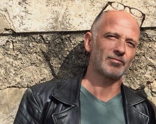 Jérôme Casalonga, président du centre musical Voce