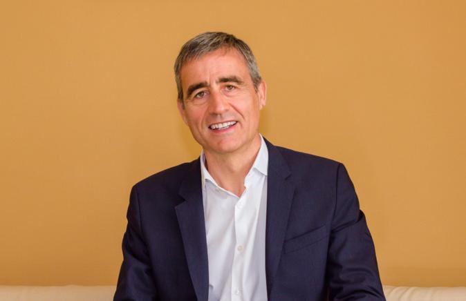 Pierre Mattei, directeur de la Corsica Ferries.