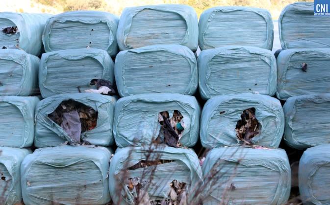 Exportation des déchets en PACA : L'Assemblée de Corse valide « un mal nécessaire » !