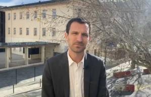 """Julien Morganti : """"Reprise de l'école ou non ? Les Bastiaises et les Bastiais veulent savoir """""""