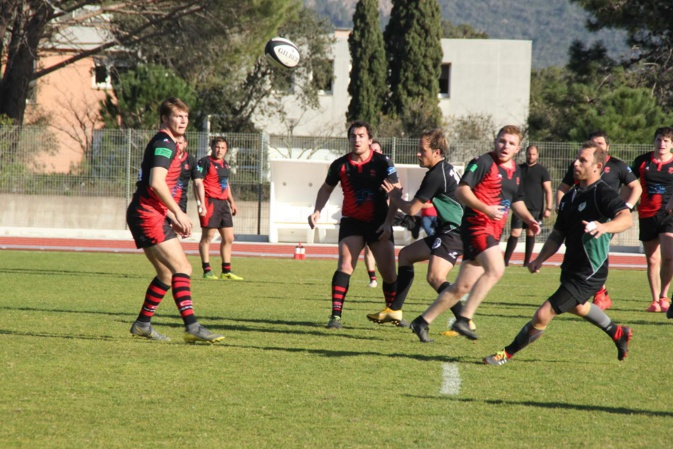 Rugby : le RC Lucciana vers la Promotion