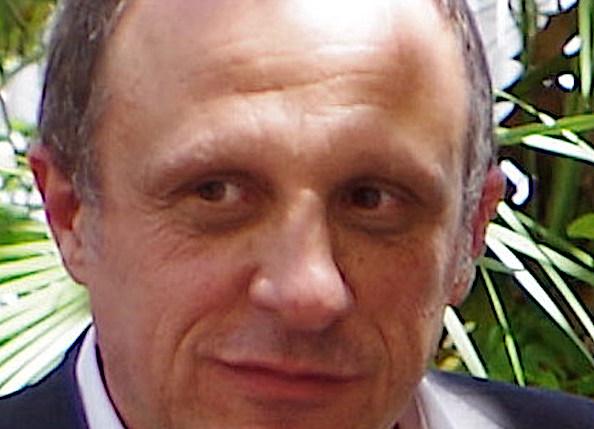Bernard Ottaviani, directeur général de la Mutuelle de la Corse.
