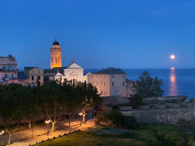 Bastia, photo Joël Paccioni