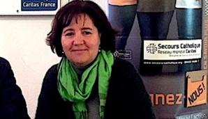 Germaine Bourdais