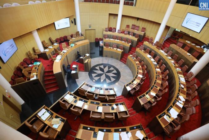 """Rentrée dans les collèges le 18 mai :  """"une violation de la décision de l'Assemblée de Corse"""""""