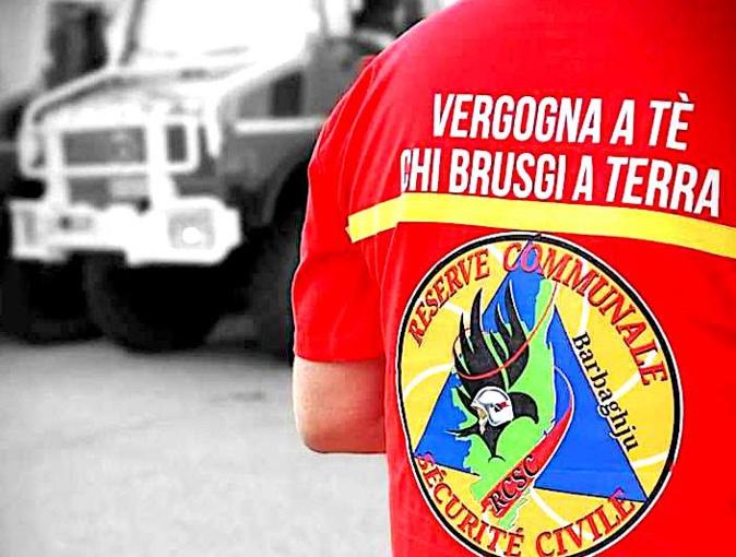 L'action solidaire des réserves communales de sécurité civile de Corse