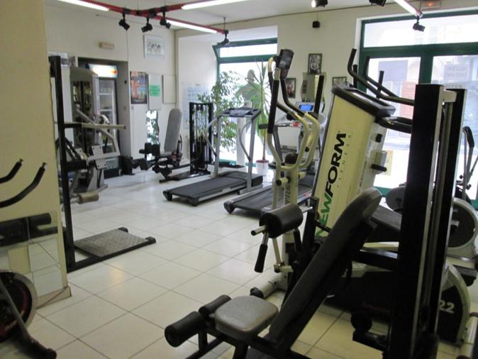 Déconfinement : la grogne des salles de sport de Corse