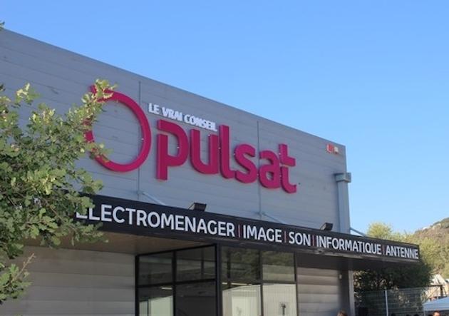 """Covid-19 : tests négatifs pour les suspicions de contamination chez """"Pulsat"""" de Corbara. Le magasin ouvert"""