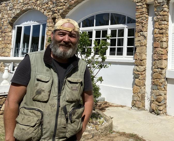 En Corse, les paillotes tombent à l'eau