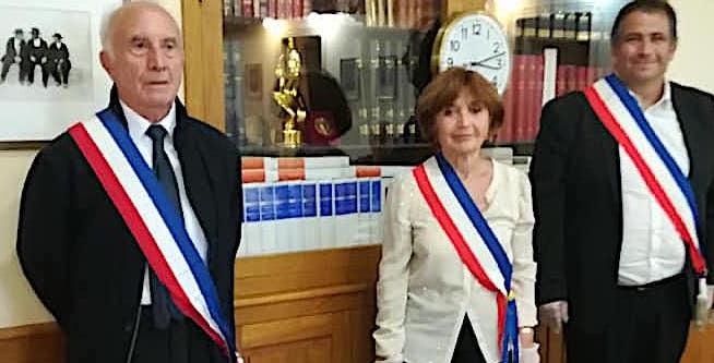 Piana : Aline Castellani retrouve son fauteuil de maire