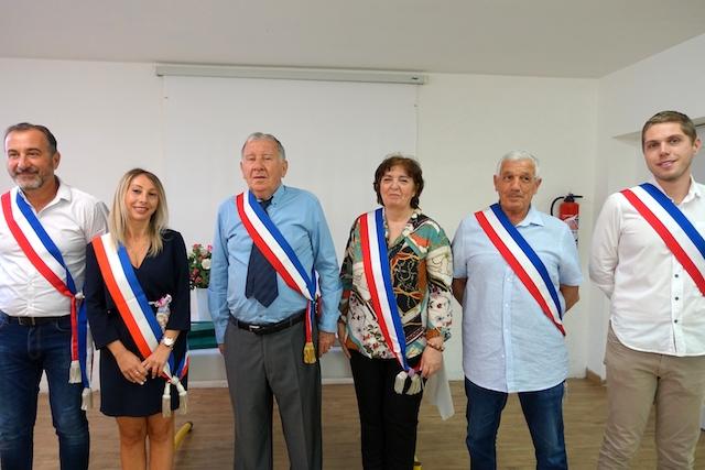 Saint Florent - Élection du maire : Claudy Olmeta sans surprise