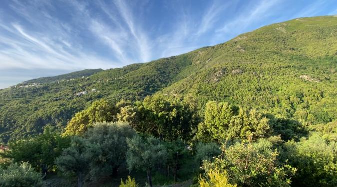 La météo du mercredi 27 mai 2020 en Corse