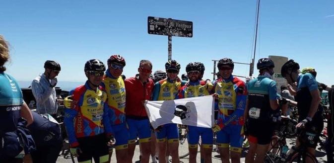 Déconfinement : Pédale douce au Vélo Club de Biguglia