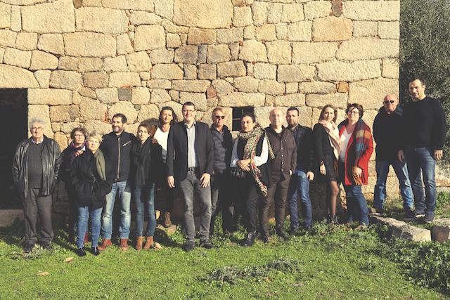 """Municipales à Figari. La liste """"Cambià Insemi"""" menée par Jean Giuseppi prête pour le second tour"""