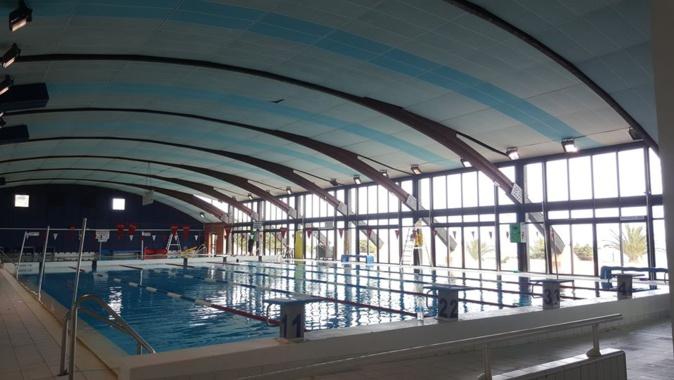 Les piscines de la CAB devraient rouvrir d'ici 8 à 10 jours.