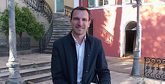 """Municipales 2020 - Julien Morganti : """" Entre des incompétents et des revanchards, un autre Bastia est possible"""""""