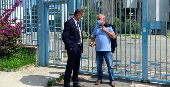 Gilles Simeoni : « Il faut qu'au plan sanitaire et touristique, l'été se passe de façon optimale  »