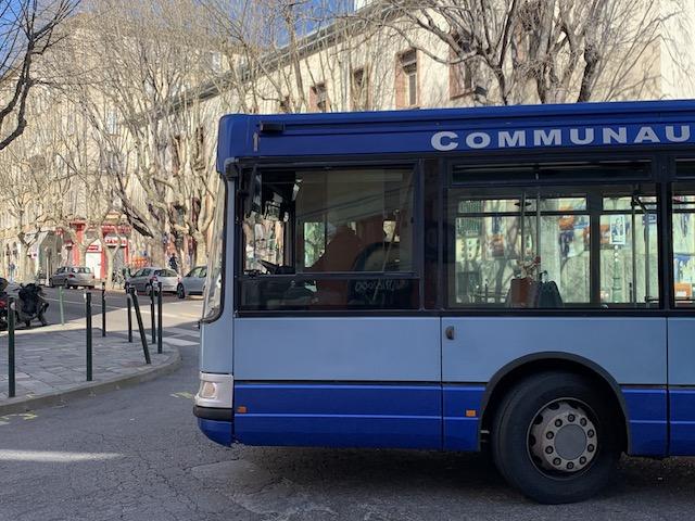 Bastia : Bus gratuits jusqu'au 10 juillet et reprise des principales navettes