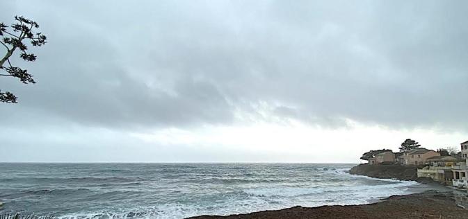 La météo du vendredi 5 juin 2020 en Corse