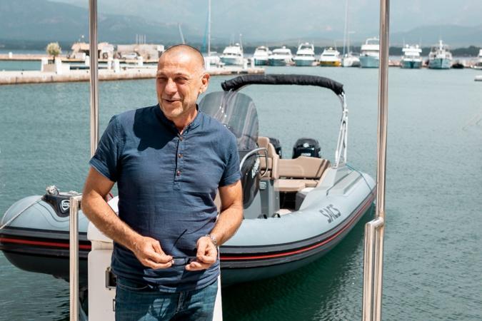 Fabien Rocca-Serra (Photos Eyefinity Prod/Kevin Guizol