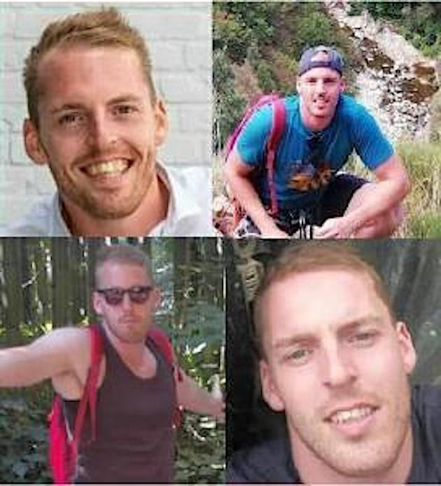 Disparu en Corse depuis septembre 2018 : un nouvel avis de recherches pour Kevin Vanneste
