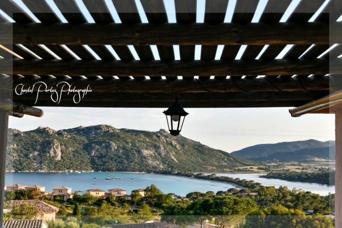 La photo du jour : sur les hauteurs de Santa Ghjulia