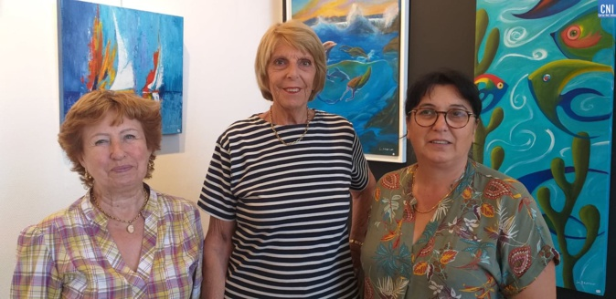 Le spaziu Pasquale Paoli a rouvert ses portes au public à Lisula