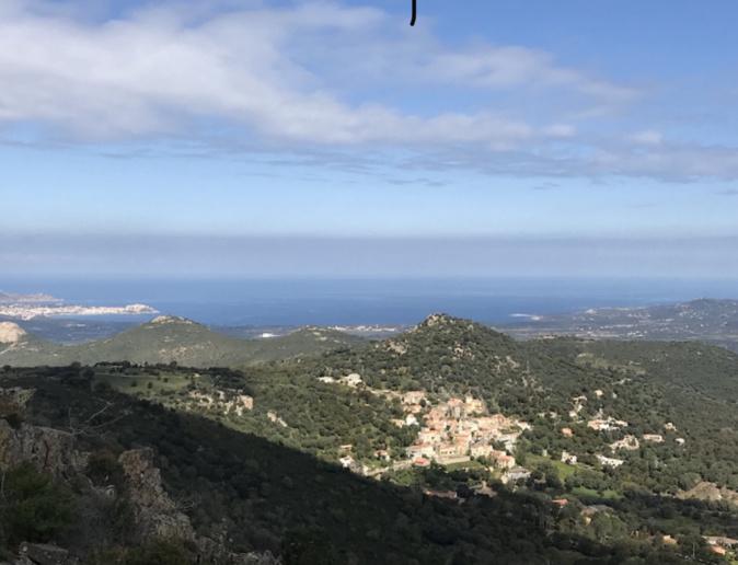 La météo du samedi 13 juin 2020 en Corse