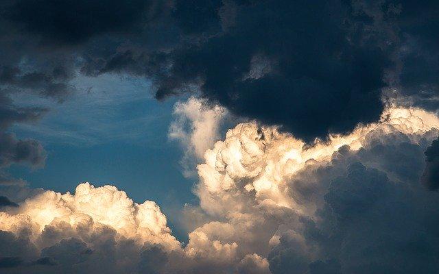 Corse-du-Sud : nouvel épisode orageux à la mi-journée