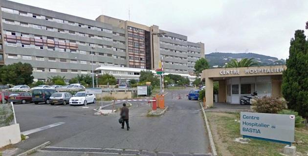 Santé : CGT, FO et STC se mobilisent le 16 juin devant l'hôpital de Bastia