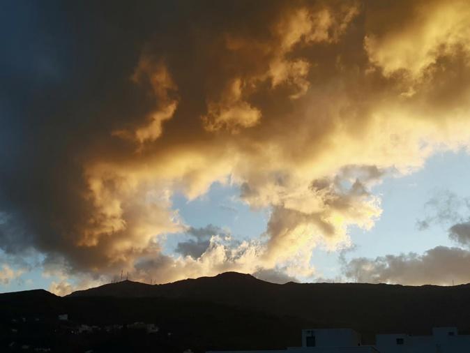 La météo du dimanche 14 juin 2020 en Corse