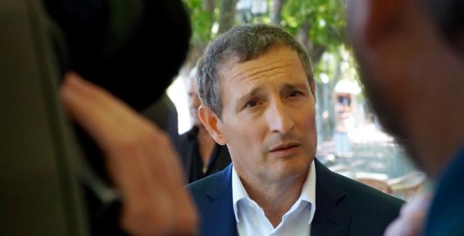 Jean-Sébastien de Casalta conduit la liste Unione per Bastia