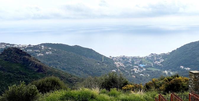 La météo du lundi 15 juin 2020 en Corse