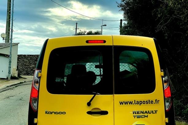 Ajaccio : après les inondations, fermeture temporaire du bureau de La Poste des Salines