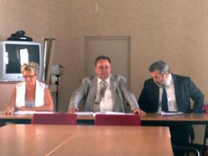 """Michel Barat : """" Une rentrée scolaire sans souci en Corse"""""""