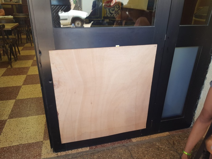 Evisa : 20 impacts de balles contre un café