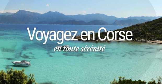 Corse - Destination confiance : L'Agence du Tourisme adapte sa stratégie promotionnelle à la crise