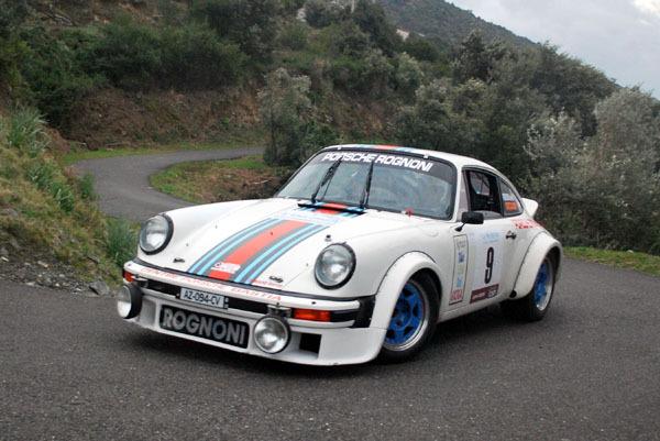 Rallye Corte-Centre Corse : Un beau plateau