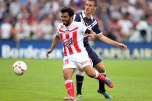 AC Ajaccio: Un point mérité à Bordeaux