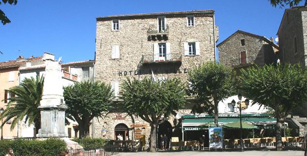 Municipales à Sartène : Paul Quilichini en pôle position