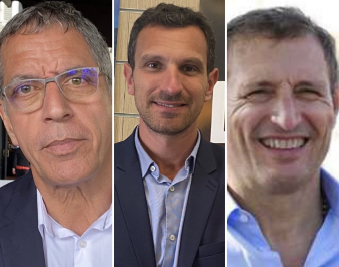 Municipales à Bastia : Les priorités des trois candidats